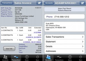 Dynamics-GP-Mobile-Ecommerce