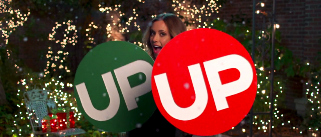 up-tv